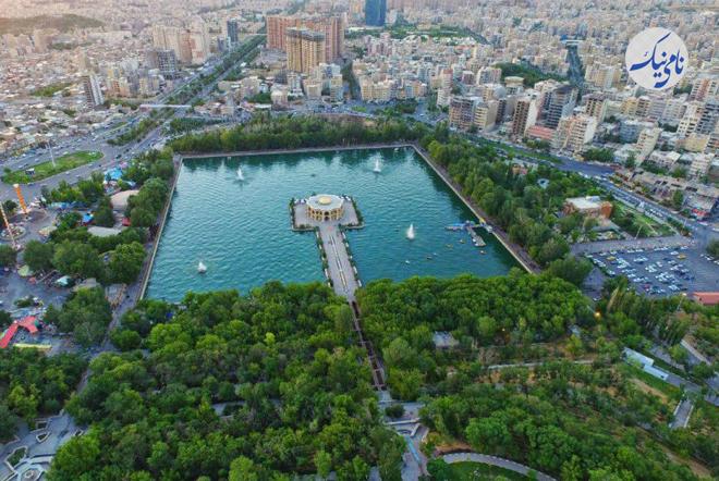 برندسازی شهری تبریز
